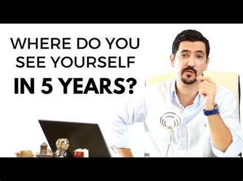Online Help: Where do i see myself in 5 years essay best